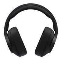Logitech Headset G433  zwart