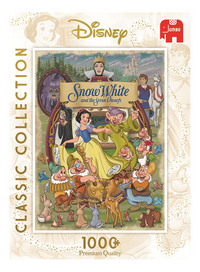 Jumbo puzzel Disney Princess Sneeuwwitje Classic Collection-Vooraanzicht