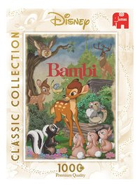 Jumbo puzzel Disney Bambi Classic Collection-Vooraanzicht