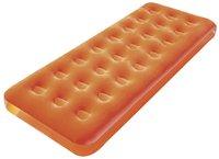 Bestway matelas gonflable pour 1 personne Fashion orange