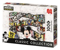 Jumbo puzzel Mickey Mouse 90th Anniversary Classic Collection-Rechterzijde