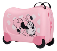 Samsonite harde reistrolley Dream Rider Disney Minny Glitter 50 cm-Artikeldetail