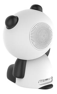 bigben bluetooth luidspreker Panda-Achteraanzicht