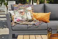 Suns Blue loungeset Malmo Matt Royal Grey-Artikeldetail
