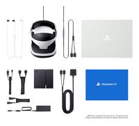 Playstation VR Mega Pack II + Camera + 5 jeux FR/ANG-Avant