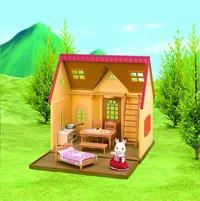 Sylvanian Families 5242 - Gezellig startershuis-Afbeelding 4