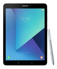 Samsung tablet Galaxy Tab S3 wifi + 4G 9.7' 32 GB zilver