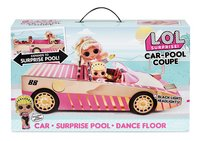 L.O.L. Surprise! Car-Pool Coupe-Vooraanzicht