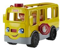 Fisher-Price Little People Sit with me School Bus-Vooraanzicht