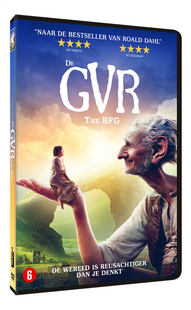 DVD De GVR NL