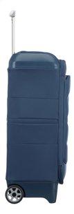 Samsonite valise souple Flux Soft Upright Navy Blue 55 cm-Détail de l'article