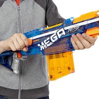 Nerf blaster N-Strike Elite Mega Sonic Ice Centurion-Artikeldetail
