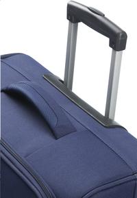 American Tourister Zachte reistrolley Funshine Upright orion blue 55 cm-Bovenaanzicht
