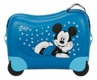 Samsonite harde reistrolley Dream Rider Disney Mickey Letters 50 cm-Achteraanzicht