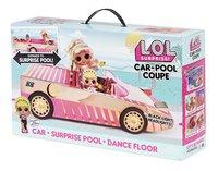 L.O.L. Surprise! Car-Pool Coupe-Rechterzijde