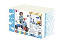 Feber tricycle Baby Trike bleu-Côté droit