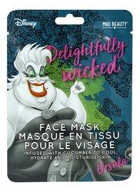 Gezichstmasker Disney Villains - 3 stuks-Artikeldetail