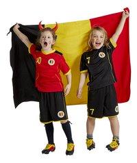 Tenue de football Belgique rouge taille 128-Image 1