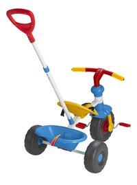 Feber tricycle Baby Trike bleu-Arrière