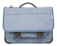 Kangourou boekentas blauw 39 cm-Vooraanzicht