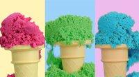 Foam Alive Ice Cream Kit-Artikeldetail