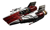 LEGO Star Wars 75275 Le chasseur A-wing-Côté droit