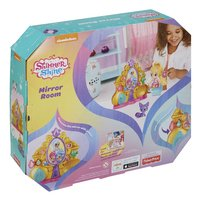 Fisher-Price Shimmer & Shine Mirror Room-Arrière