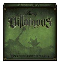 Disney Villainous-Avant