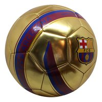 Ballon de football FC Barcelona taille 5-Côté gauche