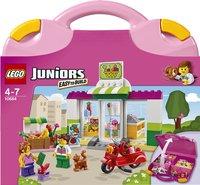 LEGO Juniors 10684 Valise du supermarché-Avant