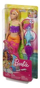 Barbie mannequinpop zeemeermin Barbie-Rechterzijde