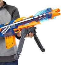 Nerf blaster N-Strike Elite Mega Sonic Ice Centurion-Afbeelding 8
