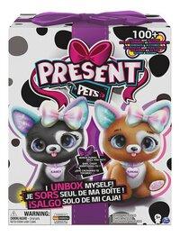 Interactieve knuffel Present Pets Classic Pups-Vooraanzicht