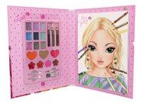 Creatiemap TOPModel Make-up Studio Hayden-Artikeldetail