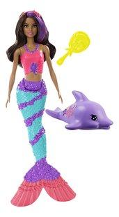 Barbie mannequinpop zeemeermin Teresa-Vooraanzicht