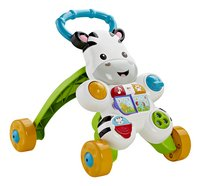 Fisher-Price loophulpje Zebra Walker