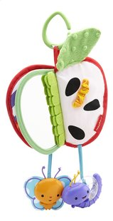 Fisher-Price Sensory Activity Apple-Vooraanzicht