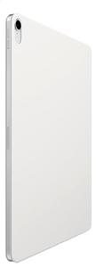 Apple Smart Foliocover iPad Pro 12.9/ white-Achteraanzicht