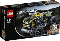 LEGO Technic 42034 Quad motor-commercieel beeld