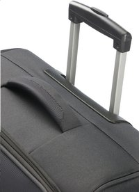 American Tourister Zachte reistrolley Funshine Upright sparkling graphite 55 cm-Bovenaanzicht