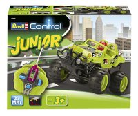 Revell auto RC Junior Crash Car-Vooraanzicht
