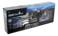 Revell hélicoptère RC Sky Fun-Côté gauche
