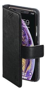 Hama foliocover Booklet Stand-Up pour iPhone Xs Max noir-Détail de l'article