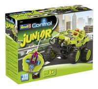 Revell auto RC Junior Crash Car-Linkerzijde