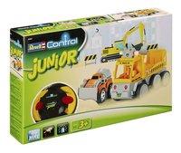 Revell auto RC Junior Transporter-Linkerzijde