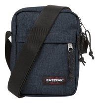 Eastpak schoudertas The One Triple Denim-Artikeldetail