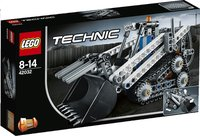 LEGO Technic 42032 Compacte graafmachine met rupsbanden