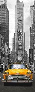 Ravensburger puzzle New York Taxi-Avant