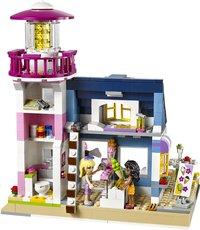 LEGO Friends 41094 Le phare de Heartlake City-Détail de l'article