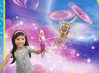 Barbie poupée mannequin  Aventures dans les étoiles avec Pupcorn-Image 4